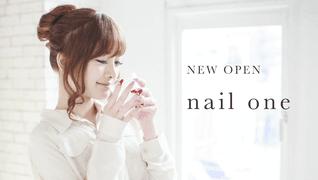nail one 大府店