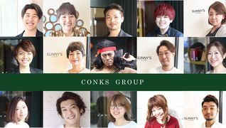 SUNNY`S by CONKS