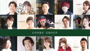 CONKS