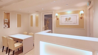 Salon EF 池袋店