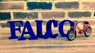 FALCO  hair   練馬店