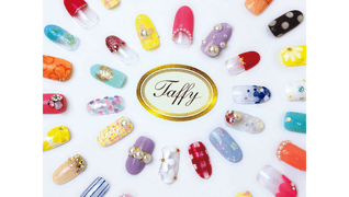 【TaffyNail】宜野湾コンベンションシティ店