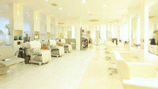 Hair Studio The edge(ヘアースタジオザエッジ) 木津店