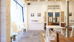 AUBE hair resort【沖縄店】
