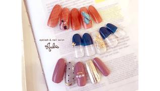 eyelash & nail salon AULA