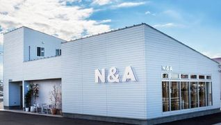 N&A 久喜菖蒲店