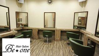 HAIR SALON Be-one