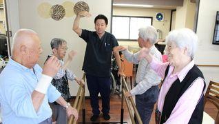 短時間機能訓練・入浴特化デイサービス あったかい湯札幌