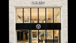 M.SLASH センター南