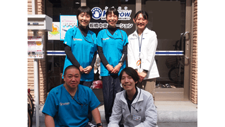 訪問医療マッサージ KEiROW板橋中央ステーション