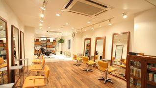 Hair Salon Ing