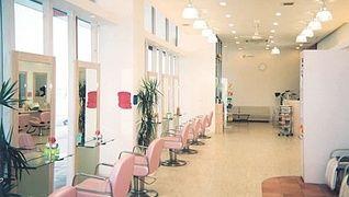 FIZZ hair 豊栄店