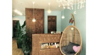 hair care salon Lino