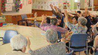 社会福祉法人 佰和会 関宿ナーシングビレッジ