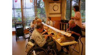 特別養護老人ホーム ひばり