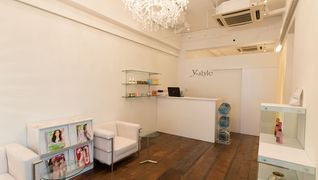 Y-STYLE (Beauty mix Y-STYLE 久屋店)のイメージ