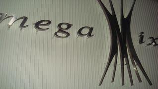 megamix 磐田店