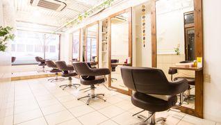 just hair COMP横須賀中央コア店(ジャストヘアコンピ)