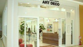 ART DECO江南