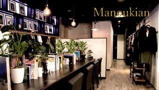 Manoukian -Total Beauty Salon-