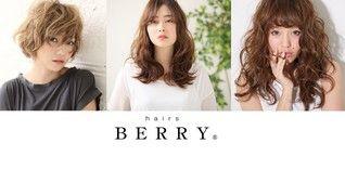 hairsBERRY 大橋店
