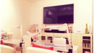 LuxuryNails 川口店