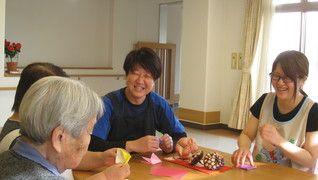 社会福祉法人常新会 特別養護老人ホームシルトピア