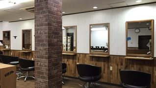 Haircreation KR2S 河内長野店
