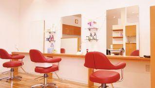 美容室 ミルキィ 五条店