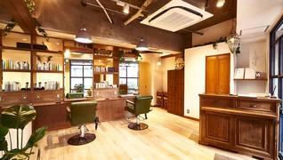 sleek hair clinic&spa