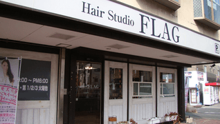 Hair Studio FLAG喜志店