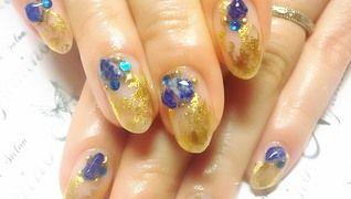 Nail Salon Ayumino 築地本店