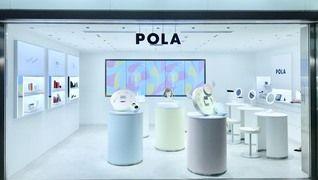 POLA クリスタ長堀店