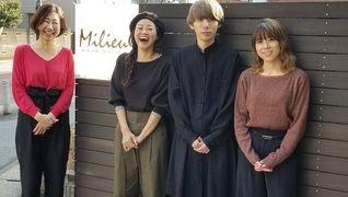 ミリュウヘアサロン【松戸店】