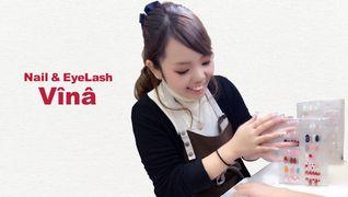 Nail&EyeLashVina ゆめタウン山口店