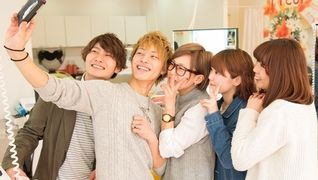 美容室イレブンカット 平塚河内店