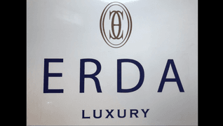 ERDA LUXURY