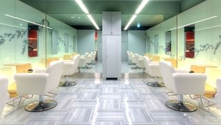 hair&make  first 山形店(ファースト山形店)