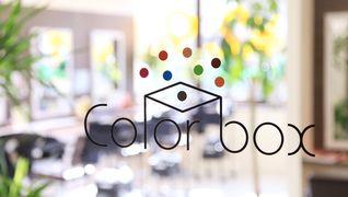 Color Box 上尾店