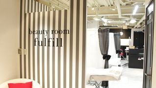 beauty room fulfill -eyerush-