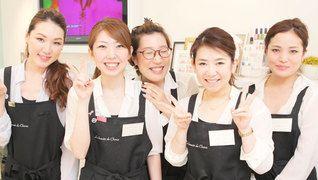 Cherie Nail salon(シェリーネイルサロン) エキマルシェ大阪店
