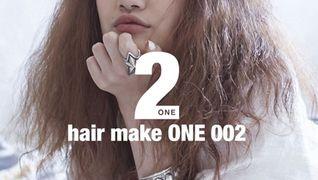 hair make ONE 002 茅ヶ崎店