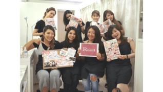 渋谷 Nail Salon Roseo