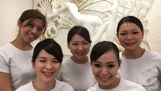 トータルエステティックサロン ガラシャ 岡山駅前店