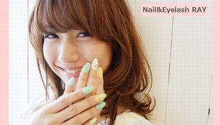 Nail&Eyelash RAY