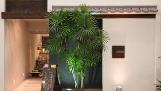 cocoo garden 池田店