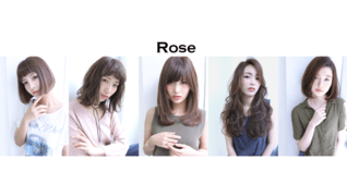 Rose 宝塚