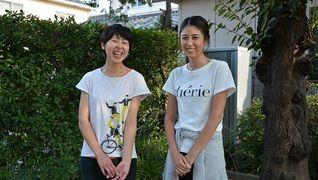 ケアリッツ東村山【初任ケアスタッフ】