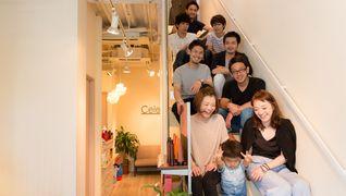 Celeste 心斎橋店