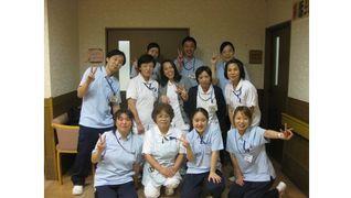 平和台介護老人保健施設アバンセ